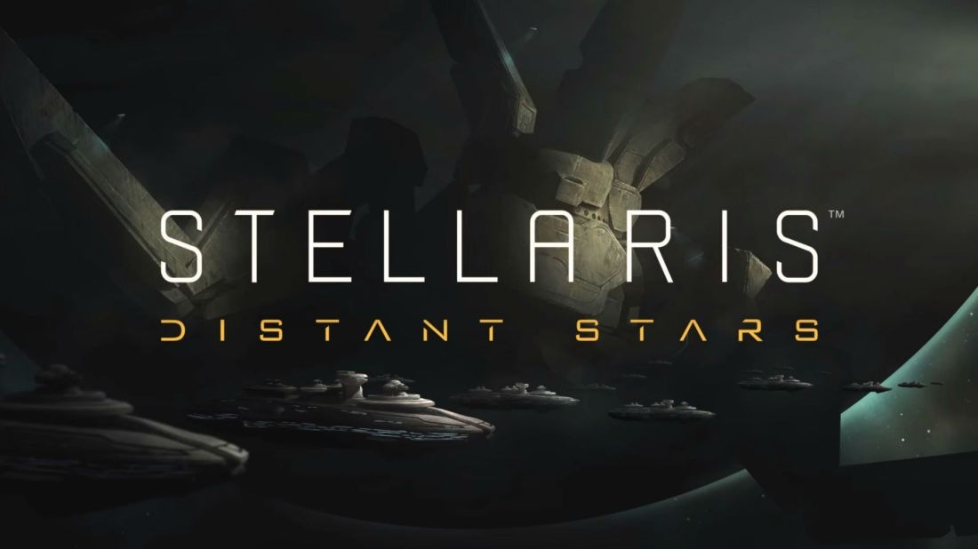 Stellaris – Slow Gamer
